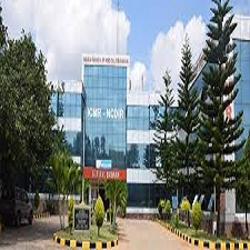 National Centre for Disease Informatics and Research Bangalore